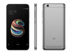 Xiaomi Redmi 5A [5.0/16GB/2GB RAM] Import Set