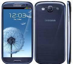 Samsung s3 untuk dilepaskan