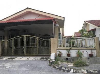 Homestay NUR Sungkai Perdana (SEMI-D)