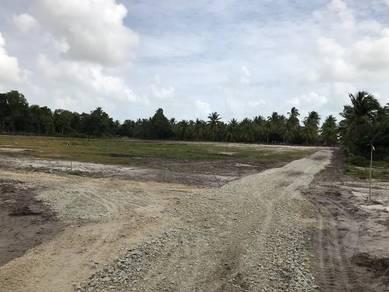 Tanah lot banglo berdekatan Masjid Cerok Paloh Penor Kuantan