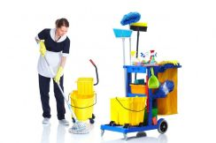 Pekerja cleaners /Cleaners Required
