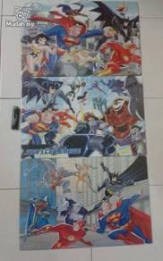 Jigsaw Puzzle - Marvel