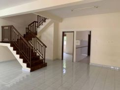 2 Sty Intermediate Setia Indah House For Sales