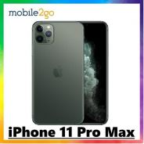 IPhone 11 Pro Max [64GB ROM Storage] Ori MY Set