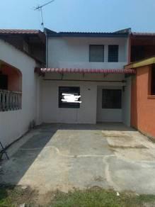 Rumah 2 tingkat murah