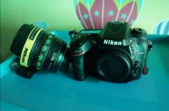 For sale d7100 and 35mm 1.4 sigma none art