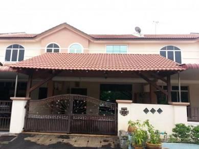 House for rental at Taman Tasek Baru