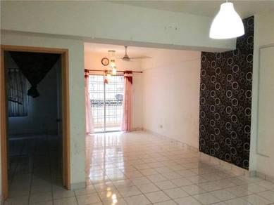(FREEHOLD) Sri Lavender Apartment Kajang Sepakat Indah (CashBack 60K)