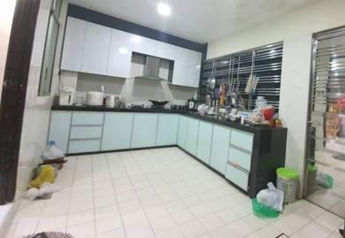 2.5 Storey Terrace House, Taman Sutera Kuning Taman Perling