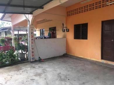 Rumah sewa di Machang