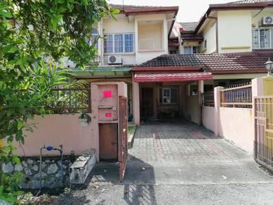 [ VALUE FOR MONEY ] Double storey house in Usj11 ,Taipan , Subang Jaya