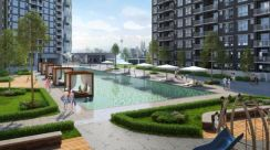 Skyrum Condo* 650-1000sf, 0 down, Freehold, Full furnish ,3k to own!!