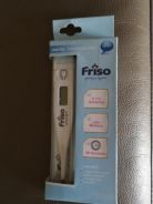 Friso digital thermometer