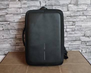 Xd design bizz anti theft backpack