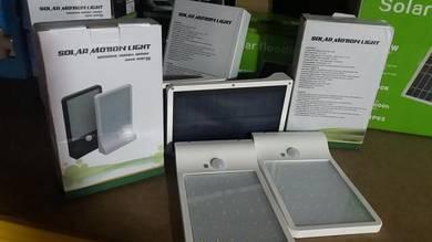Lampu Solar 36 LED (3 Modes)