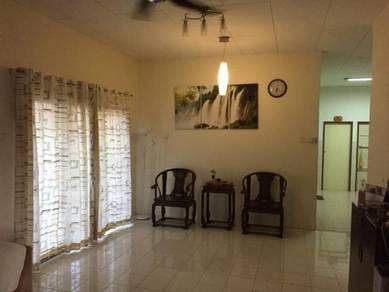 Bandar Puteri Jaya SIngle Storey Semi-D For Sale