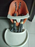 Solid Baby Highchair (GB) For SALE