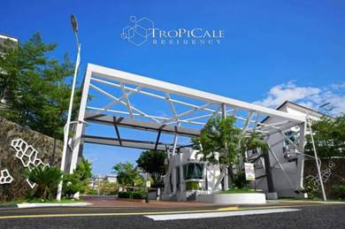 Tropicale Residency Gated&Guarded Near Vangoh Club House MACHANG BUBOK