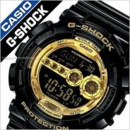 [Gunuine] Exclusive G-Shock GD-100GB-1 gshock