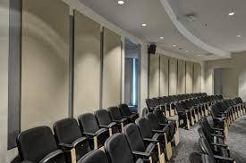 Perfect sound acoustic panel concert class halls