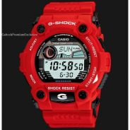 [Gunuine] Exclusive G-Shock G-7900A-4 Mato Moto