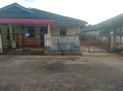 For Sale Rumah Semi D (Partially Furnished) Tmn Berjaya Permai Sg Soi