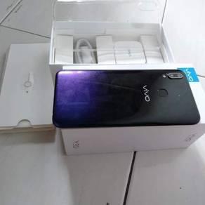 Vivo y91 new model (3ram 64gb rom)