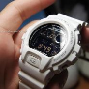 [Gunuine] Exclusive G-Shock DW6900NB-7 Original
