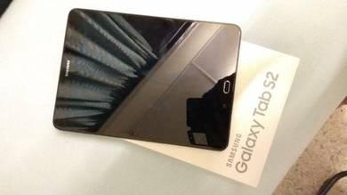 Samsung Galaxy Tab S2 (9.7