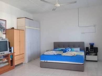 Taman Perkasa | 2 Storey Semi-D | Value Buy | Renovated | Butterworth