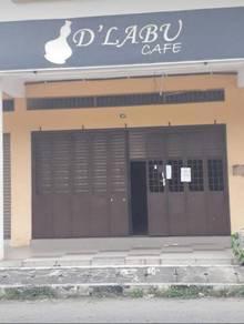 Rumah kedai Meru Perdana Ipoh