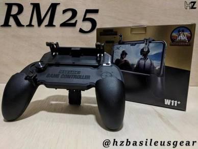 PUBG Mobile Gamepad W11+ (RM 5 off!) hzbasileusge