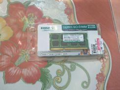 Ram ddr 3 4gb new