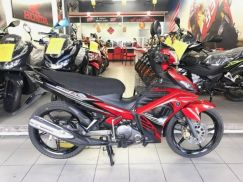 Yamaha 135 LC V1/V2/V3 (2011) - (NEW YEAR SALES)