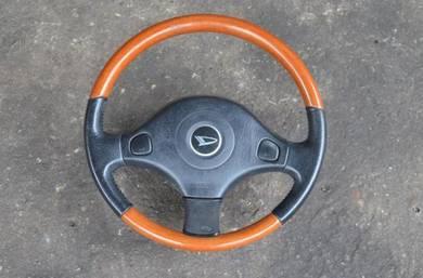 Steering L7 L9 Walnut D Kelisa Kenari avy viva JP
