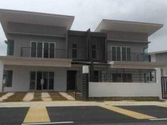 [ 0% Downpayment ] New Luxury 2 Storey Semi D For Sell In Semenyih