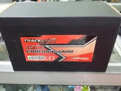Track Star Rc Car Stand with Cooling fans