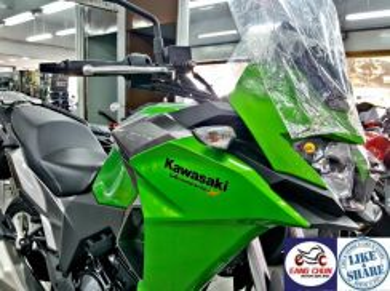 Versys -X 250 versys 250 Merdeka Promo Many Gift