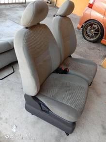 Seat myvi first model