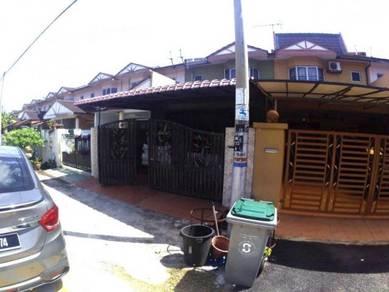 BOOKING 1K 2 Storey Terrace Bandar Tasik Kesuma Fasa 7 Semenyih