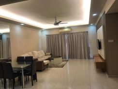 Prima Midah Heights Condo Taman Midah Freehold 4R2B 1500sf