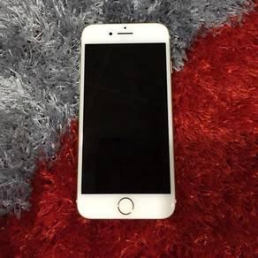 Iphone 7 32 gb my set gold
