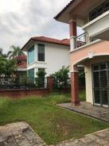 For Sale Taman Sutera Jingga Perling bukit indah Horizon hill nusa dut
