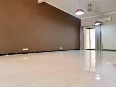 2 storey, Jalan Jeriji, Bukit Jelutong, Shah Alam