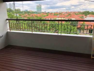 Resort Style environment with serenity - Ara Hill, Ara Damansara