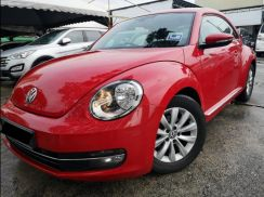 Used Volkswagen Beetle for sale