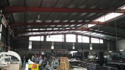 Big Semi Detached Factory / Warehouse RENT, Cheras Selatan, Balakong