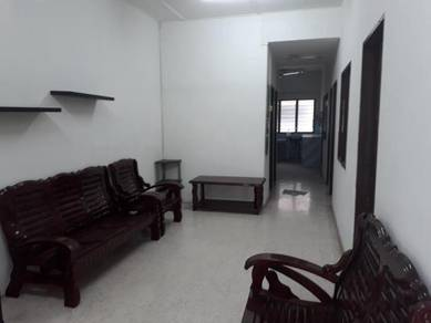 {below market} single storey TAMAN KLANG UTAMA BUKIT RAJA