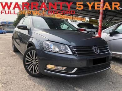 Used Volkswagen Passat for sale
