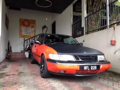 Used Saab 900 for sale